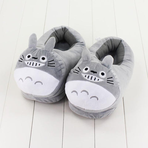 My Neighbour Totoro Slippers