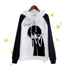 Load image into Gallery viewer, Unisex Men Women Anime Noragami YATO Cotton Hoodie - TheAnimeSupply