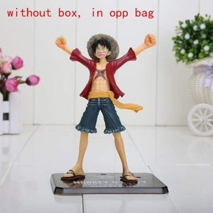 One Piece - Luffy Figurine - TheAnimeSupply