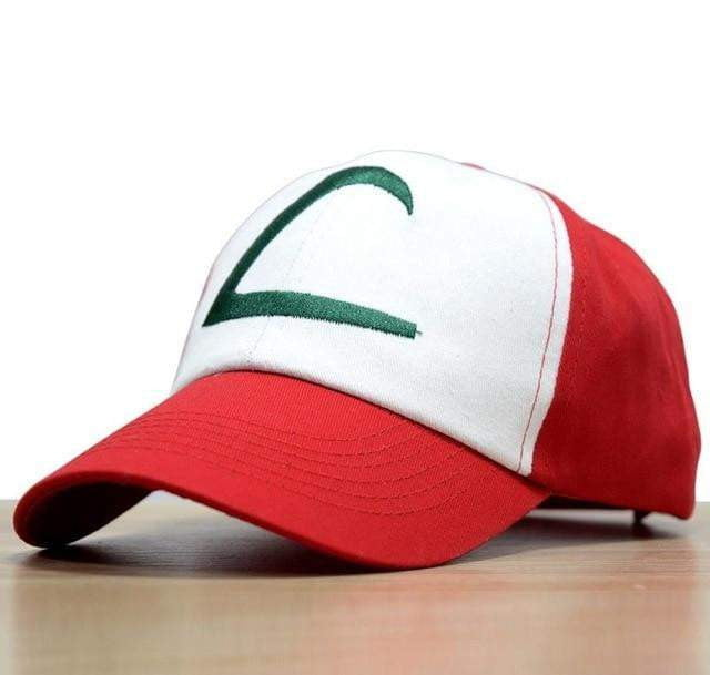 Pokemon Cap/Hat Ash Ketchum - TheAnimeSupply