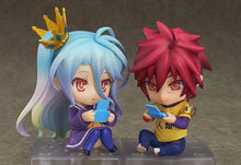 Load image into Gallery viewer, Anime No Game No Life Nendoroid Sora 652 & Shiro 653 PVC Action Figure - TheAnimeSupply