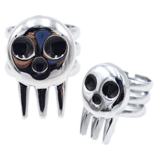 Load image into Gallery viewer, Soul Eater Death the Kids Cosplay Rings