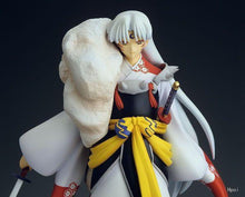 Load image into Gallery viewer, Sesshoumaru Inuyasha Action figure collectible