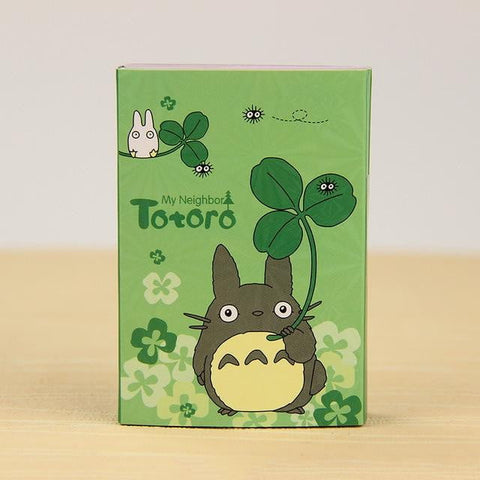 My Neighbour Totoro Sticky Notes Note pad
