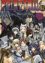 Load image into Gallery viewer, Fairy Tail Posters