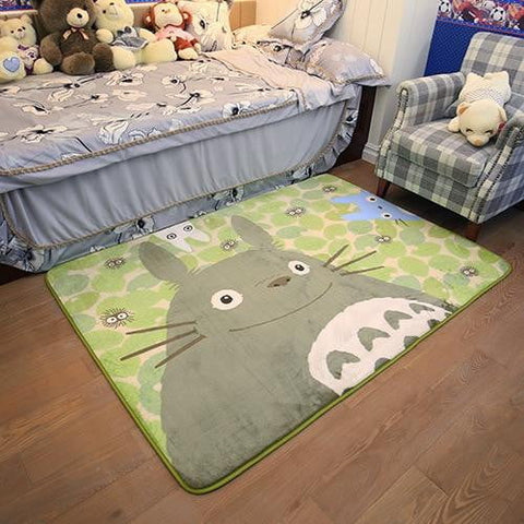 My Neighbour Totoro Rug Carpet