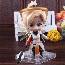 Load image into Gallery viewer, Nendoroid #790 Mercy Classic Skin Edition PVC Mercy Figure Action Figure - TheAnimeSupply