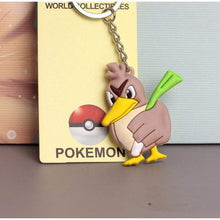 Load image into Gallery viewer, Pokemon Key Ring Keychain - TheAnimeSupply
