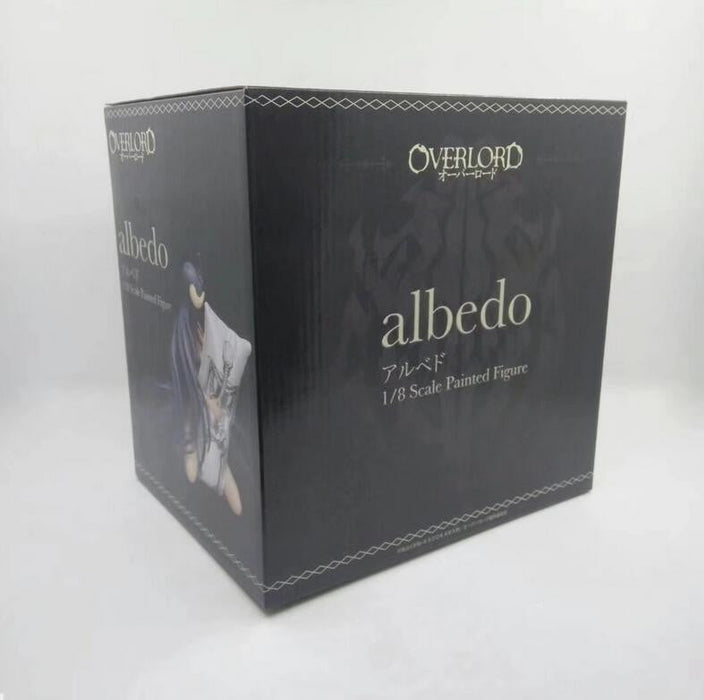 Overlord Albedo Sexy girl Action Figure 13.5CM - TheAnimeSupply