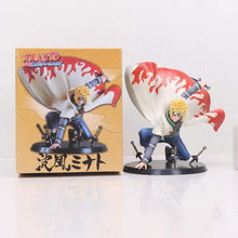 Load image into Gallery viewer, Naruto- Namikaze Minato figurine - TheAnimeSupply