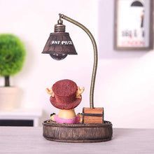 Load image into Gallery viewer, One Piece LED Night Light Lamp - TheAnimeSupply