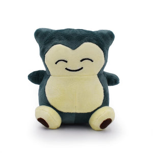 Pokemon Snorlax Plush Doll
