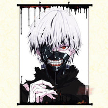 Load image into Gallery viewer, Tokyo Ghoul Wallpaper Poster