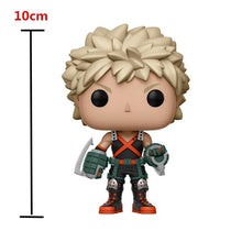 Load image into Gallery viewer, My Hero Academia POP figures