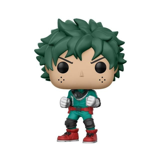 My Hero Academia POP figures