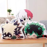 My Hero Academia Anime Dolls Pillow Stuffed Toys Plush - TheAnimeSupply