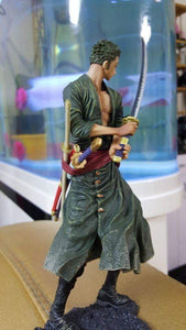 One Piece Figure Roronoa Zoro - TheAnimeSupply