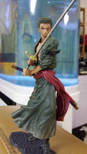 Load image into Gallery viewer, One Piece Figure Roronoa Zoro - TheAnimeSupply