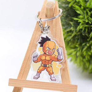 My Hero Academia Keychains - TheAnimeSupply