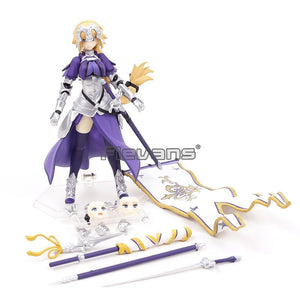 Figma 366 Fate/Grand Order Ruler/Jeanne d'Arc