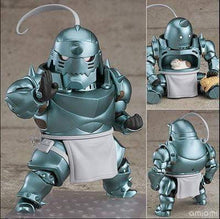 Load image into Gallery viewer, Nendoroid Fullmetal Alchemist Edward Elric #788 Alphonse Elric #796 Action Figure - TheAnimeSupply