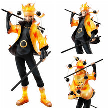 Load image into Gallery viewer, Naruto Sage Of Six Paths Figure