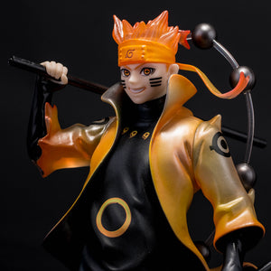 Naruto Sage Of Six Paths Figure