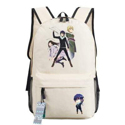 Noragami ARAGOTO Backpack - TheAnimeSupply