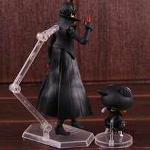 Load image into Gallery viewer, Figma 363 Persona 5 Action Figure Shujinkou and Morgana Joker