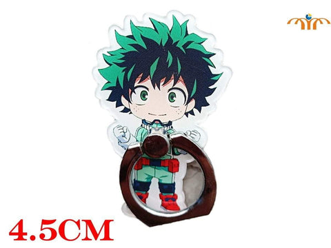 My Hero Academia Phone Rings - TheAnimeSupply