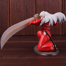 Load image into Gallery viewer, Inuyasha A Feudal Fairy Tale 1/8 Scale PVC Anime Action Figure Collectible
