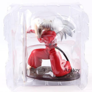 Inuyasha A Feudal Fairy Tale 1/8 Scale PVC Anime Action Figure Collectible