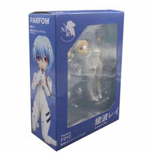 Load image into Gallery viewer, Ayanami Rei & Asuka Langley Neon Genesis Evangelion 14cm Nendoroid