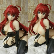 Load image into Gallery viewer, 15cm High School Dxd Rias Gremory Soft Breast Action Figure - TheAnimeSupply