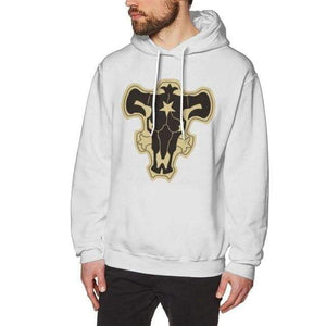 Black Clover Hoodie - TheAnimeSupply