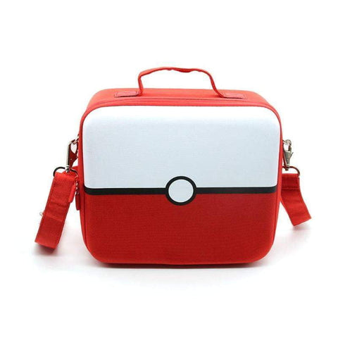 Nintendo Switch Pokemon Hard Carrying Case - TheAnimeSupply