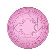Load image into Gallery viewer, Fullmetal Alchemist Transmutation Circle Qi Fast Wireless Charger - TheAnimeSupply