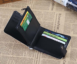 My Hero Deku Wallet