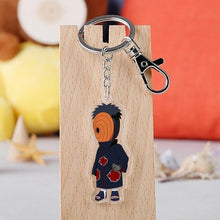 Load image into Gallery viewer, Naruto Akatsuki Keychains