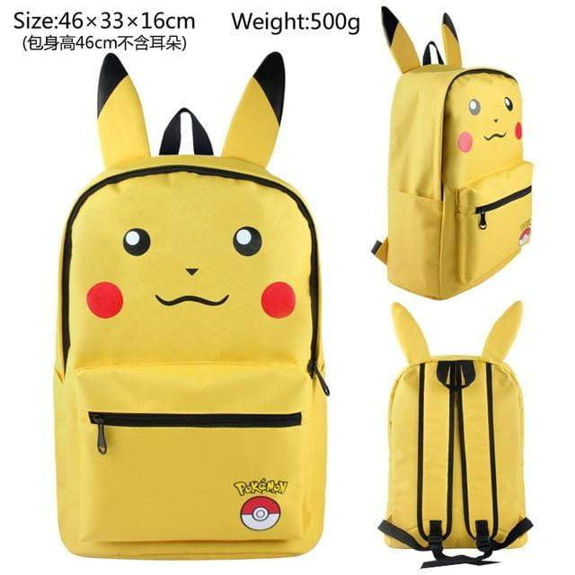 Pokemon Backpack/Bag - TheAnimeSupply