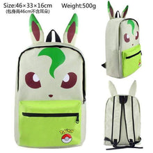 Load image into Gallery viewer, Pokemon Backpack/Bag - TheAnimeSupply