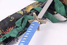 Load image into Gallery viewer, BLEACH Hitsugaya Toushirou's Steel Sword katana - TheAnimeSupply