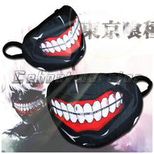 Load image into Gallery viewer, Tokyo Ghoul Ken Kaneki Dust Mask