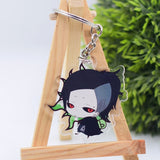 Tokyo Ghoul Double Sided Key Chain