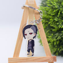 Load image into Gallery viewer, Tokyo Ghoul Double Sided Key Chain