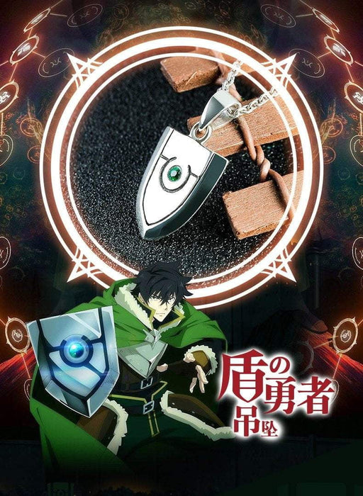 The Rising of the Shield Hero Necklace - TheAnimeSupply