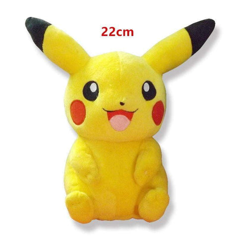 Pokemon Plushies - TheAnimeSupply