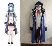 Load image into Gallery viewer, Shin Wolford Cosplay Costume from Kenja no Mago (Wise Man's Grandchild)
