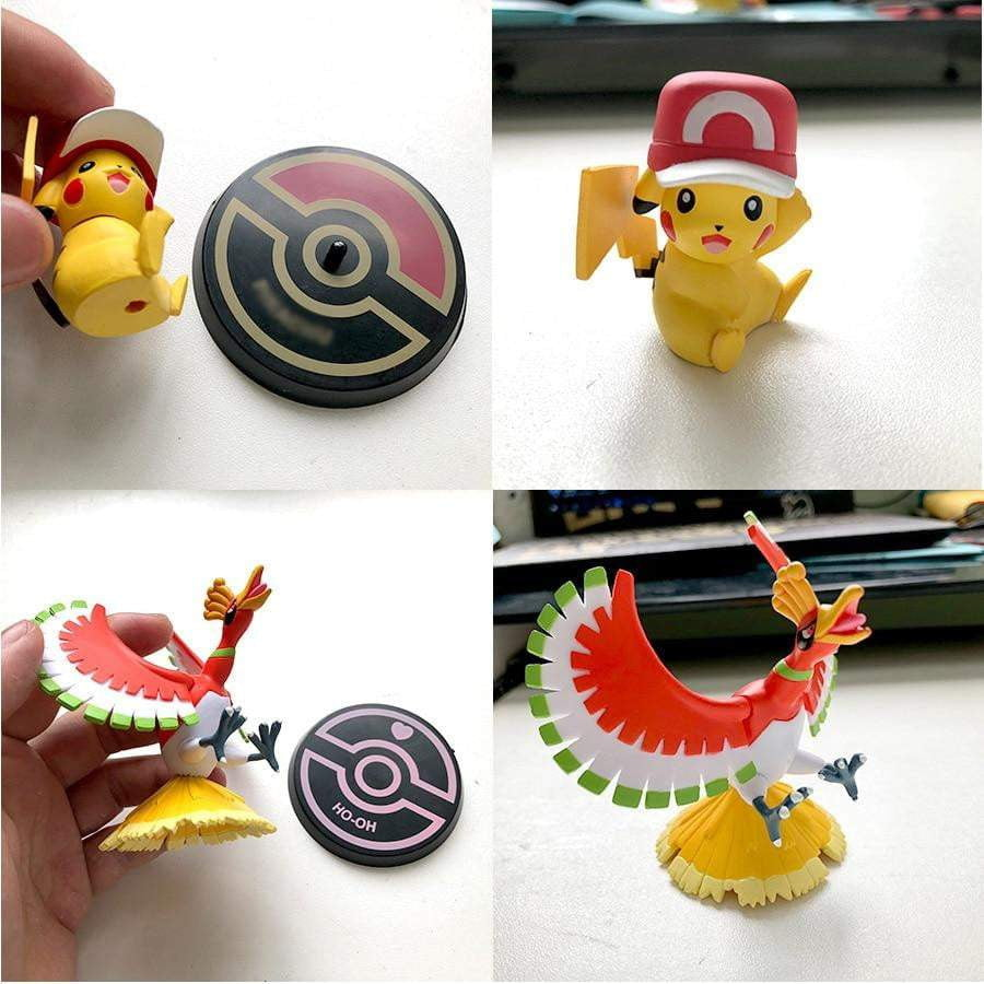 Pokemon Figures - TheAnimeSupply