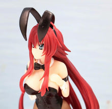 Load image into Gallery viewer, High School DxD Bunny girls Rias Gremory Sexy girl Figure - TheAnimeSupply